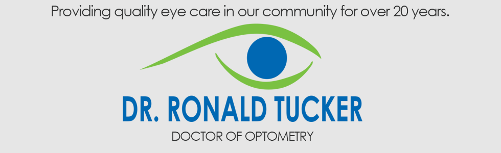 Dr. Ronald Tucker Optometry – Largo, FL